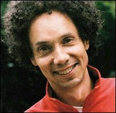Author Malcolm Gladwell