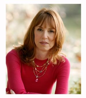 Novelist Lisa See