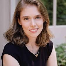Novelist Madeline Miller