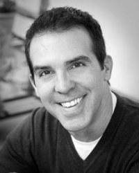 Artistic Director Michael Shaw