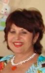 Watercolorist Lynn Centeno