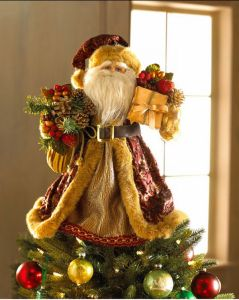tree-santa